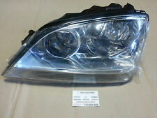 KIA SORENTO 2003-2006 GENUINE BRAND NEW LH HEAD LIGHT