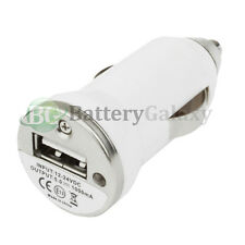 25 Battery Mini USB Car Charger IOS9 Adapter for Apple iPhone 6 6s Plus 4.7 5.5""