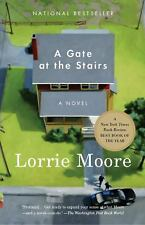 A Gate at the Stairs (Vintage Contemporaries) by Moore, Lorrie