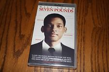 Seven Pounds Will Smith PSP UMD NEW