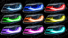 ORACLE Lighting 3982-333 ColorSHIFT 2.0 DRL For Chevrolet Camaro 2016+