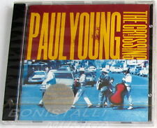 PAUL YOUNG - THE CROSSING - CD Sigillato