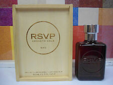 *DISCONTINUED* R.S.V.P. by Kenneth Cole EDT Spray 1.7 Oz / 50 ml NEW IN BOX
