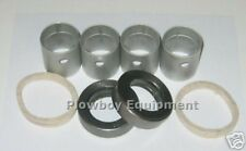 Spindle Bushing Kit for IH FARMALL 560 06 56 66 86 88 358958R2 185106C1 15943DA