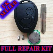 MG Land Rover Discovery 1 2 TD4 TD5 / Rover 75 Remote Key Fob Case Repair