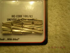 170 Code 83/ 100 Universal Rail Joiners Brand New