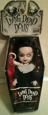 Living Dead Dolls Series 1 Mini SADIE Unused In Box.