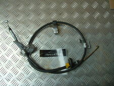 HONDA CIVIC 1200 1300 1500 L/H Handbrake Cable 1984 - 1991