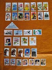 United States of America Stamps 35 USA Stamps