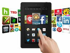 "Amazon Kindle Fire HD 7"" 16GB Wi-Fi Tablet Dual Core 1.5 GHz X43Z60 NEW OTHER"