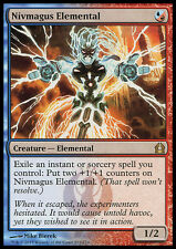 MTG NIVMAGUS ELEMENTAL ASIAN - ELEMENTALE NIVMAGUS - RTR - MAGIC
