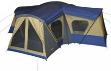 New Base Camp 14-Person Cabin Tent Outdoors Must Have Portable Light Weight