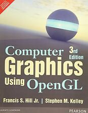 Computer Graphics Using OpenGL by Stephen M. Kelley and F. S., Jr. Hill (2006...