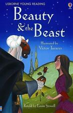 Beauty and the Beast (Young Reading Series 2 Gift Books), Stowell, Louie, Good B