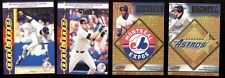 1998 Pacific Online COMPLETE TEAM SET Pittsburgh Pirates w Jason Kendall