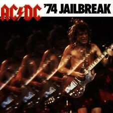 AC/DC '74 jailbreak [CD]