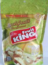 Thailand Jackfruit Vacuum Freeze-Dried Fruit King (50 g)