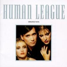 Human League - Greatest Hits CD