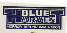 Star Wars - Blue Harvest - vintage Aufnäher Patch