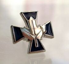 Canada Canadian The Member of  The Order of Military Merit  (M.M.M.)  Lapel Pin