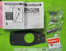 1972-86 Porsche 911 w/ 915 Gear Box NOS Target Short Shifter Kit p/n PSSU-954