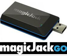 Magicjack Go! 2014 Version, 12 Months Free Service, New, Free Shipping