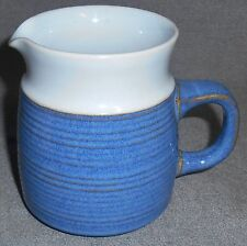 Denby CHATSWORTH PATTERN Creamer ENGLAND