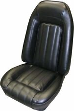 1976 Pontiac Firebird & Trans Am Deluxe Bucket Seat Covers