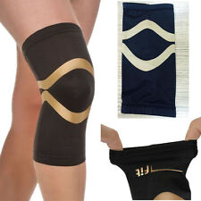 As seen on TV Copper Fit Pro Series Performance Compression knee sleeve,2 Pcs