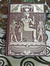 FOLIO SOCIETY, THE EGYPTIANS (Volume of Empires of the Ancient Near East) 1999