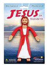 Jesus Of Nazareth Bendable Figure