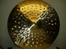 "PAISTE Signature Rough ride 20""! demo! showroom! NOS!"