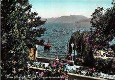 BG3193 torre del lago puccini vision enchantresse   CPSM 15x9.5cm italy