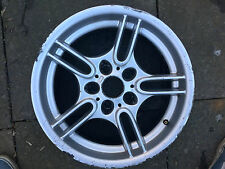 "GENUINE BMW 5 SERIES E39 17"" INCH M SPORT STYLE 66 FRONT 8J ALLOY WHEEL 2228995"