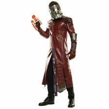 Star Lord Guardians of the Galaxy GOTG Rental Quality Adult Costume NEW 810880