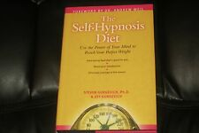 The Self-Hypnosis Diet :Use the Power of Your Mind to Reach Your Perfect Weight