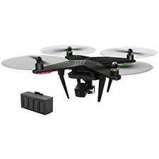 Xiro Xplorer V Quadcopter Drone 1080p HD Cam 3-Axis Gimbal  /2nd Battery /Power