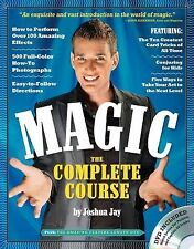 Joshua Jay - Magic W/Dvd (2008) - New - Trade Paper (Paperback)