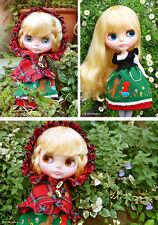 Takara cwc Neo Blythe doll Scotty Mum