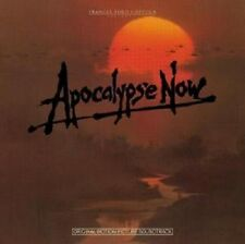 APOCALYPSE NOW SOUNDTRACK CD NEUWARE
