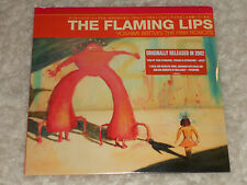 FLAMING LIPS  Yoshimi Battles The Pink Robots  LP SEALED