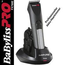 Babyliss Pro FX768E Tondeuse poils de nez FX768 - FX 768 E