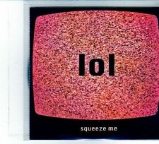(DU432) Lol, Squeeze Me - 2010 DJ CD