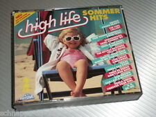 HIGH LIFE SOMMER HITS BIG BOX 2 CD S SMOKIE THE CURE SANDRA CAMOUFLAGE C.C.CATCH