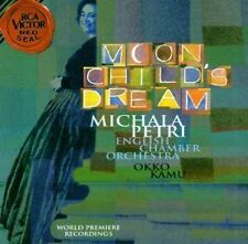 Moonchild's Dream Okko Kamu, Michala  Petri