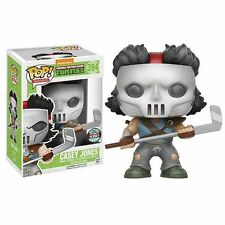 TMNT Les Tortues Ninja Funko POP Figurine Figure CASEY JONES 9 cm