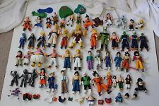 IRWIN TOY Dragon Ball Z GT DBZ Vintage Anime Action figure figures DragonBall