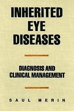 Inherited Eye Diseases: Diagnosis and Clinical Management (Inflammatory Disease