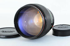 Very Good!! Canon New FD 85mm f/1.2 L from Japan