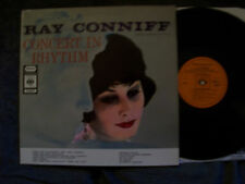 Ray Conniff and his orchestra and chorus - Concert in rhythm   NL CBS  LP